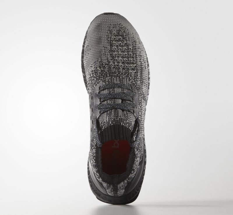 Black Uncaged Adidas Ultra Boost 07 O7Aiu6