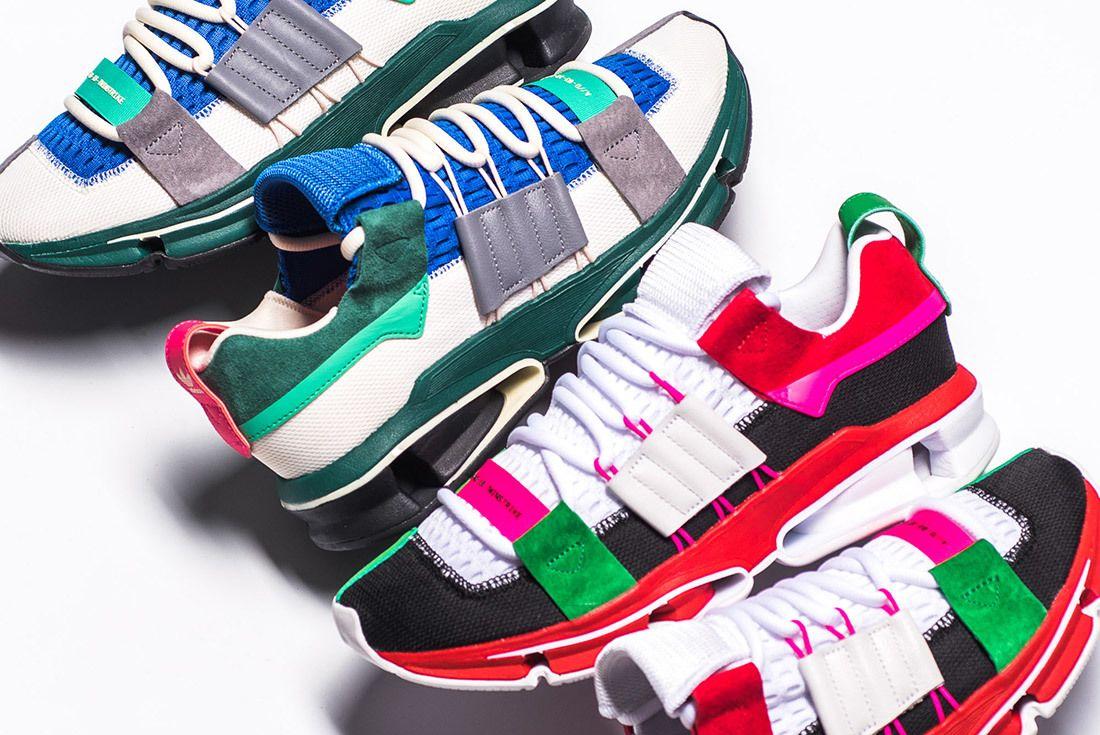 Adidas Twinstrike New 2