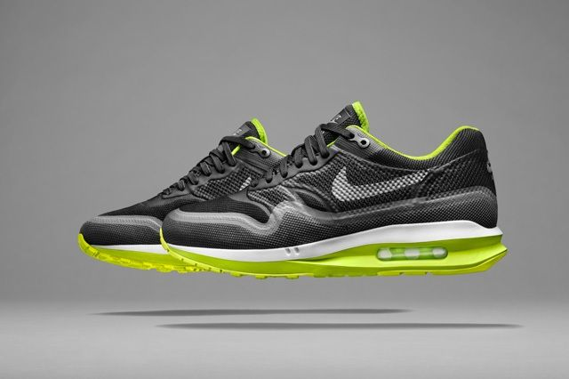 Revultionised Nike Air Max Lunar1 3