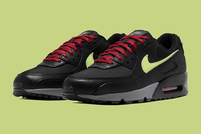 Nike Air Max 90 City Pack 2020 Nyc