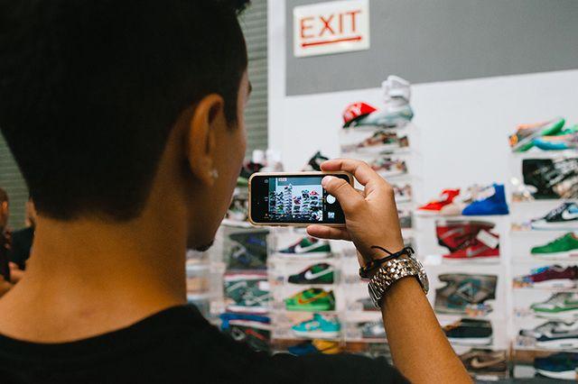 Sneaker Con 42