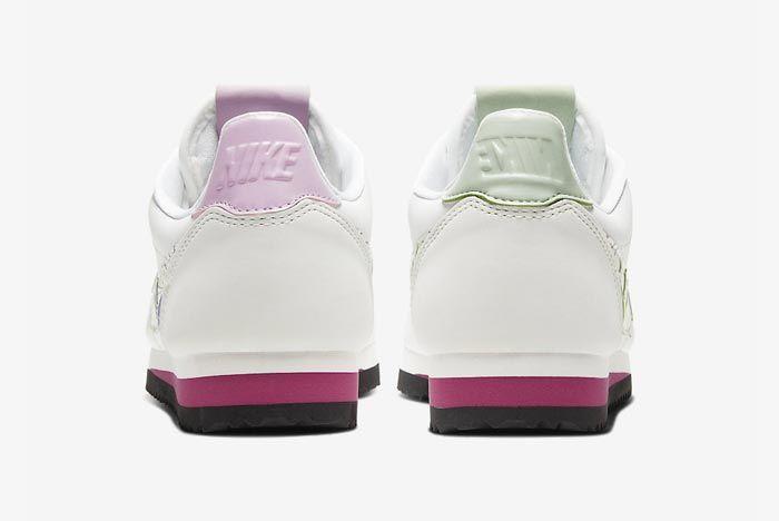 Nike Cortez Valentines Day Heels