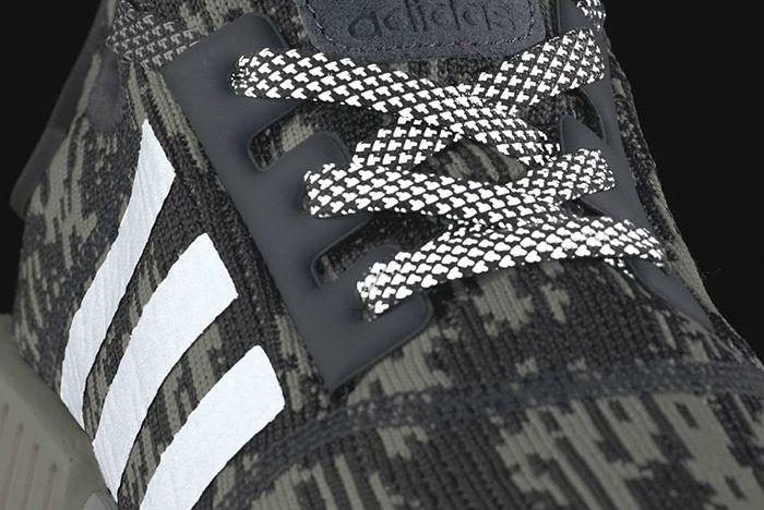 Adidas Nmd R1 Camo 8