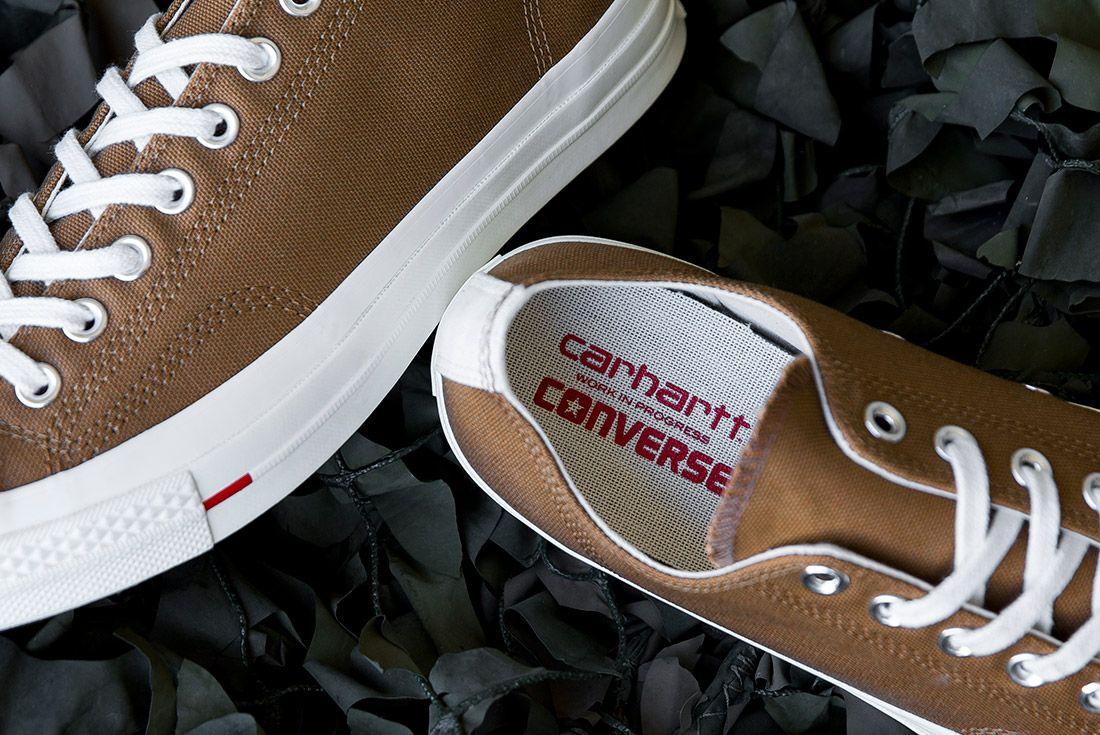 Carhartt Wip Converse Chuck 70 Low 4