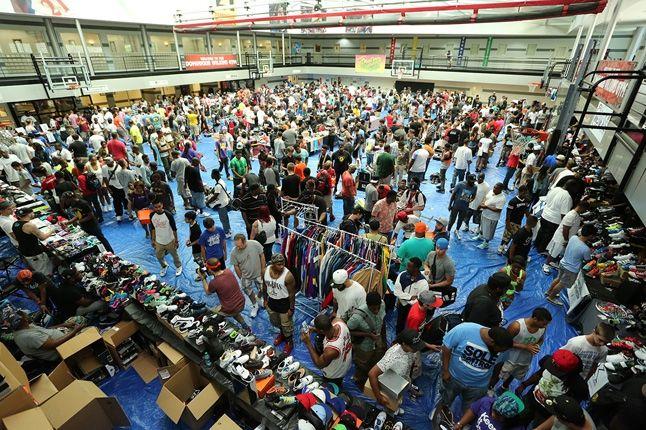 Sneaker Con Atlanta 2013 Recap 34 1