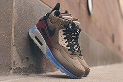 Nike Air Max Sneakerboot Thumb
