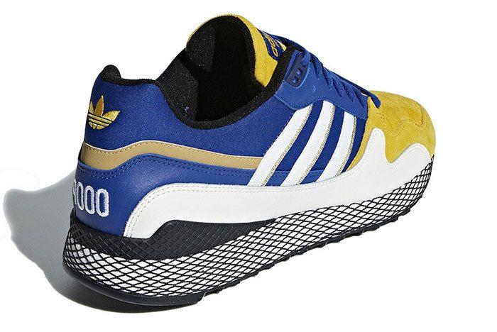 Adidas Ultratech Vegeta Sneaker Freaker2