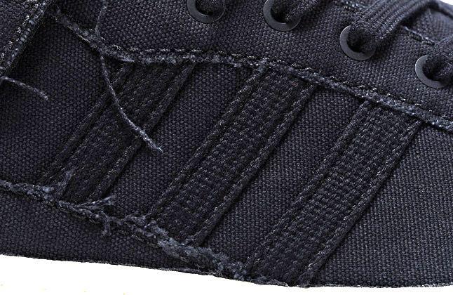 Adidas Legacysnoop Proshell Snooperstar Stripes 1