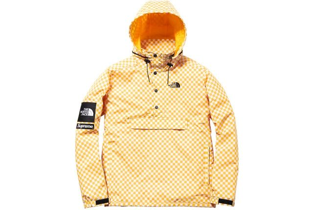 Supreme North Face Spring 2011 Capsule Collection 8 1