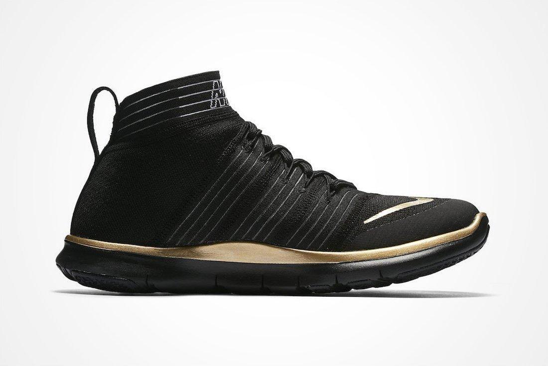 Kevin Hart X Nike 4