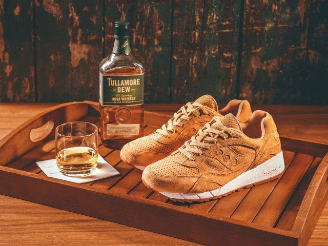 Saucony Irish Coffee Pack 5 640X4801