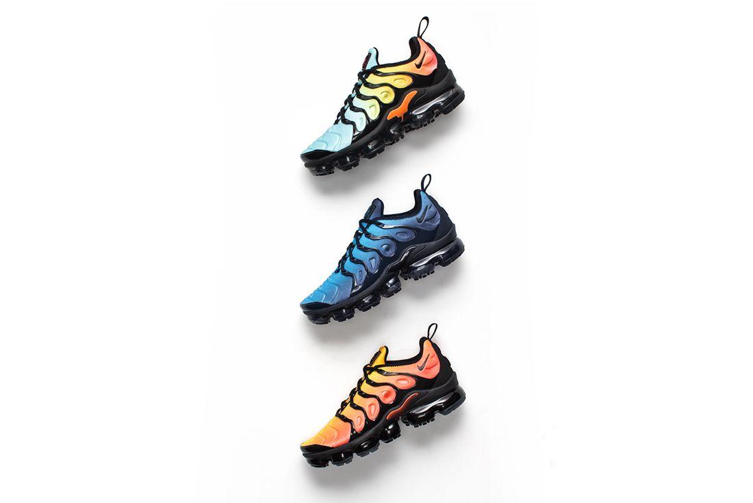 Nike Air Vapormax Plus Design 1