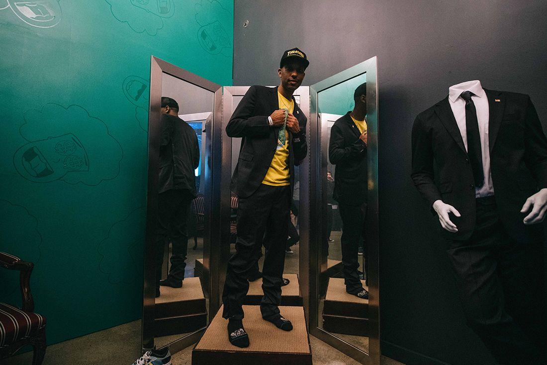 Nakel Smith Adidas Event Recap 18