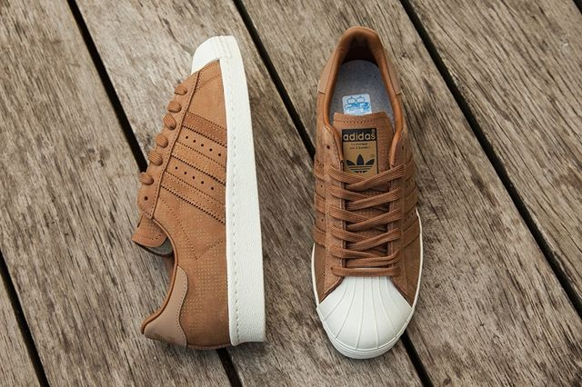 Adidas Superstar 80S Dot Camo Pack 5