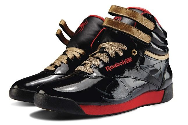 Marvel Black Widow Reebok Freestyle Hi 2 1