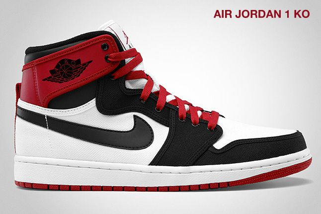 Jordan Brand June Preview 2012 Sneaker 5 1