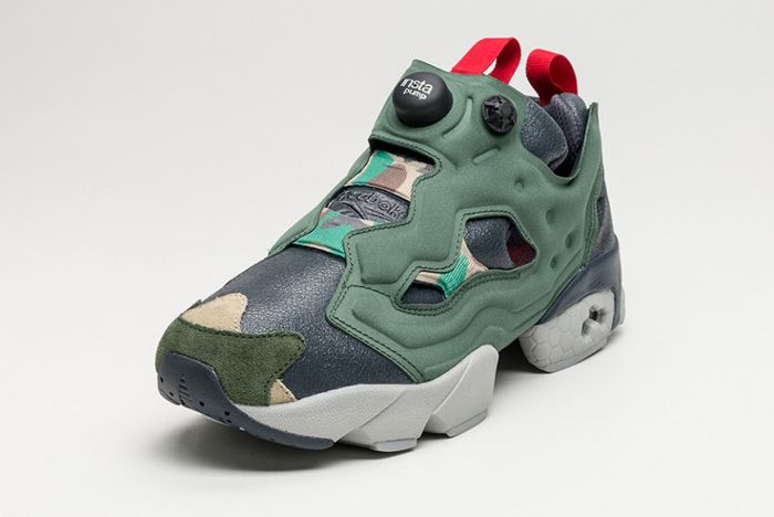 Reebok Insta Pump Fury Og Rocksteady 1