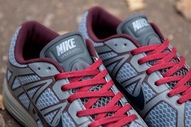 Undercover Nike Lunarspeed Lite Gyakusou Blue Dusk Obsidian Grey Tongues 1
