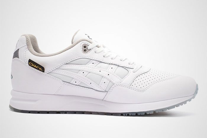 Vivienne Westwood Asics White Right