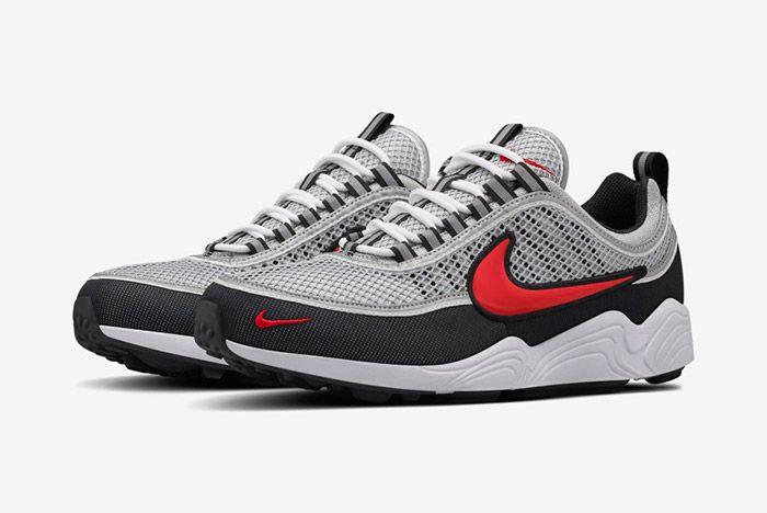 Nike Spiridon 2016 Retro Og Colourway 6