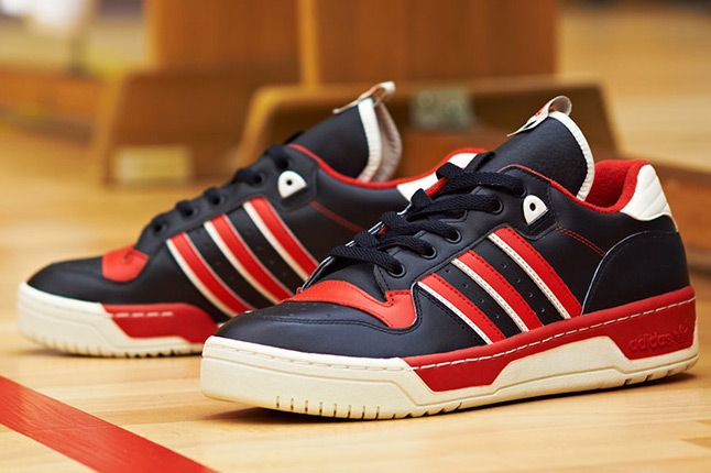Adidas Consortium Rivalry Lo Pack Blue Red 1