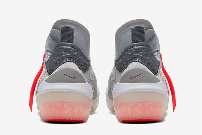 Nike Joyride Optik Pure Platinum Heel