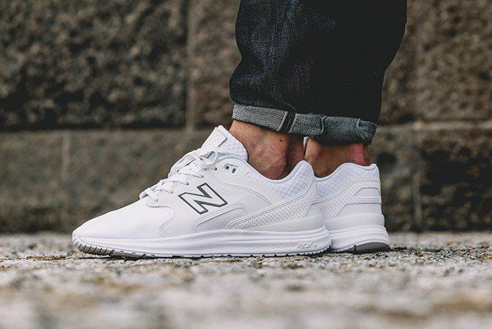 New Balance 1550 Ww White 1