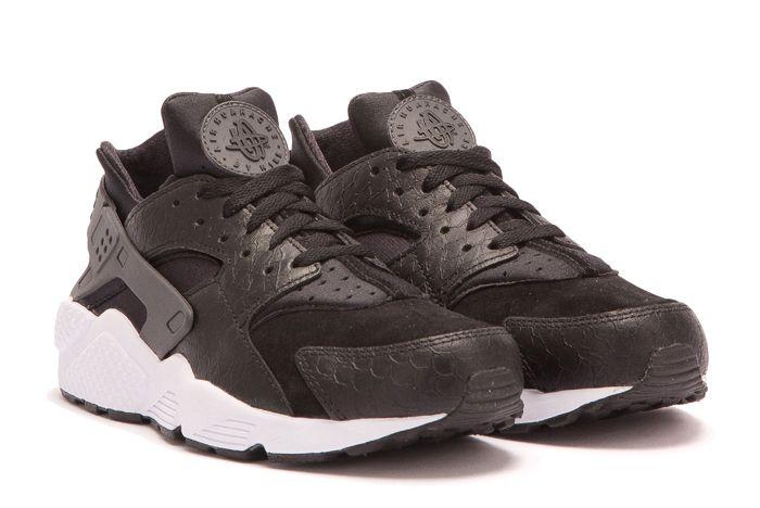 Nike Air Huarache Premium (Black