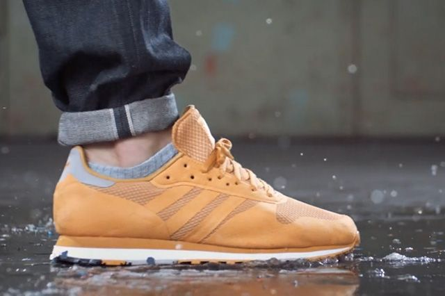Asphaltgold Adidas 5 Golden Years Anniversary Pack 5