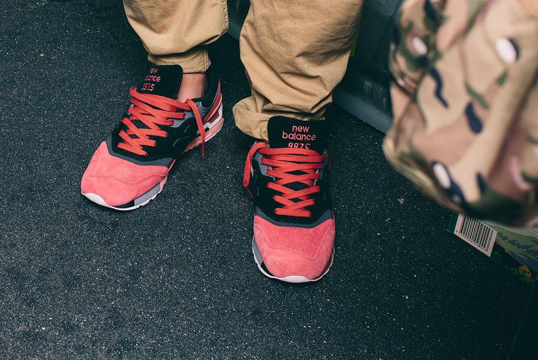 Sneaker Freaker X New Balance Launch Party 138