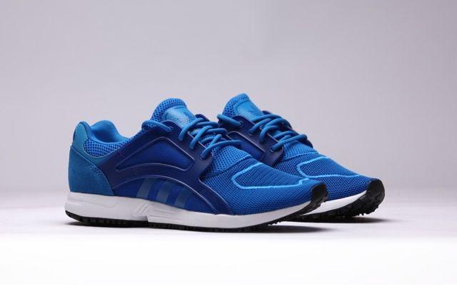 Adidas Racer Lite Pool Blue 4