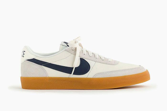 J Crew Nike Killshot 432997 107 4