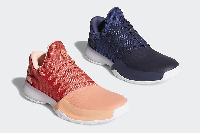 Adidas Harden Vol 1 New Colourways Sneaker Freaker 5