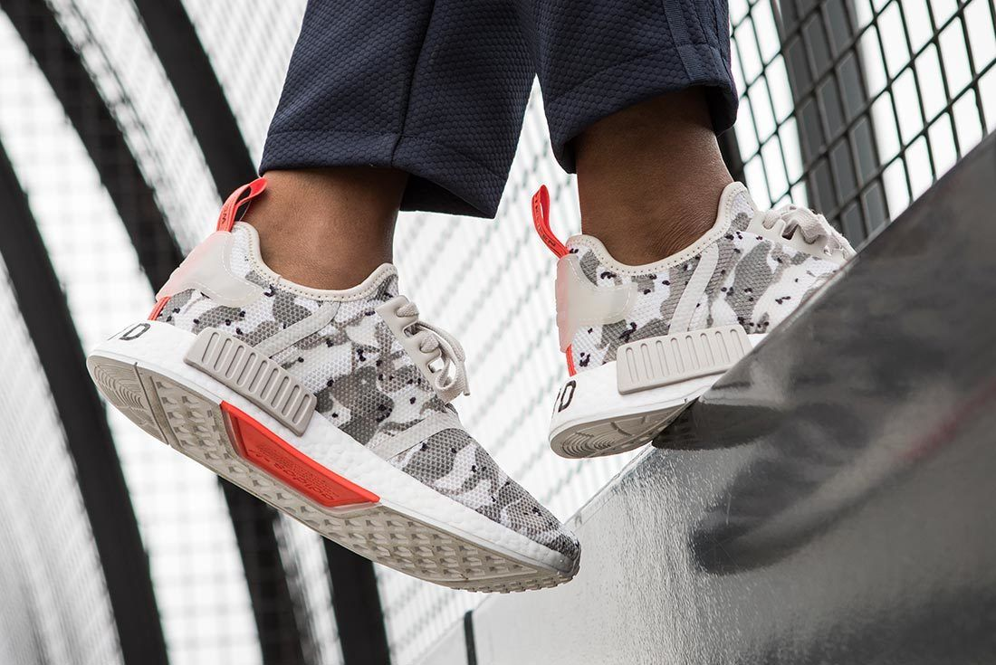 Adidas Nmd Collection 18