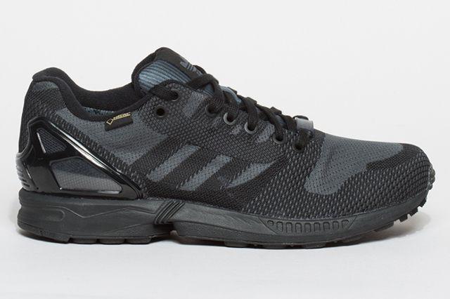 Adidas Originals Zx Flux Weave Og 3