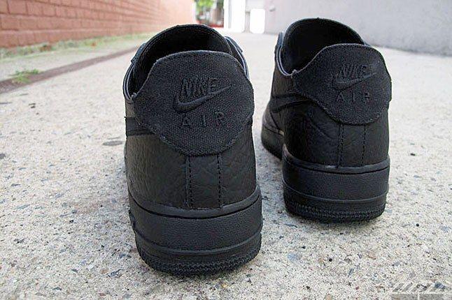 Nike Air Force 1 Heel 1