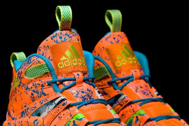 Adidas Basketball 2014 Nba All Star Footwear Collection 6