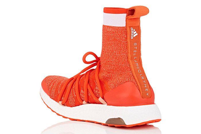 Stella Mccartney Adidas Ultra Boost X High 1