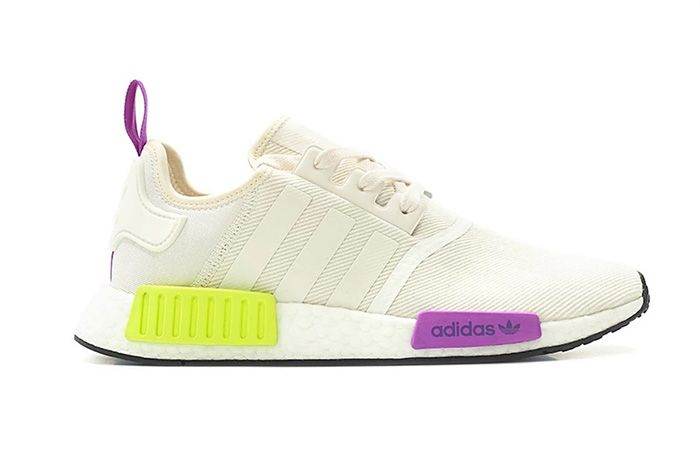 Nmd Adidas Chalk White