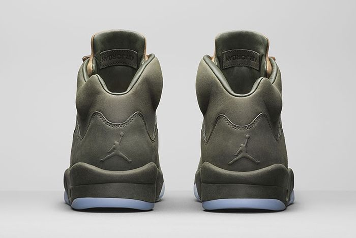 Air Jordan 5 Take Flight4