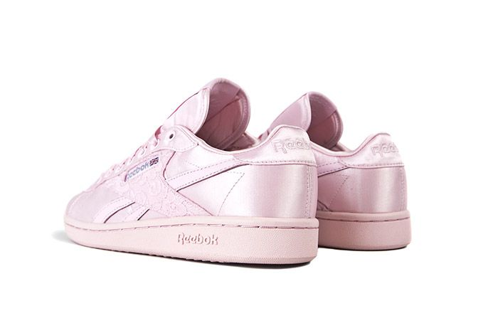 Reebok Extra Butter Club C Prom 7