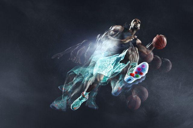 Nike Lebron 12 Official Unveil Graphics 1