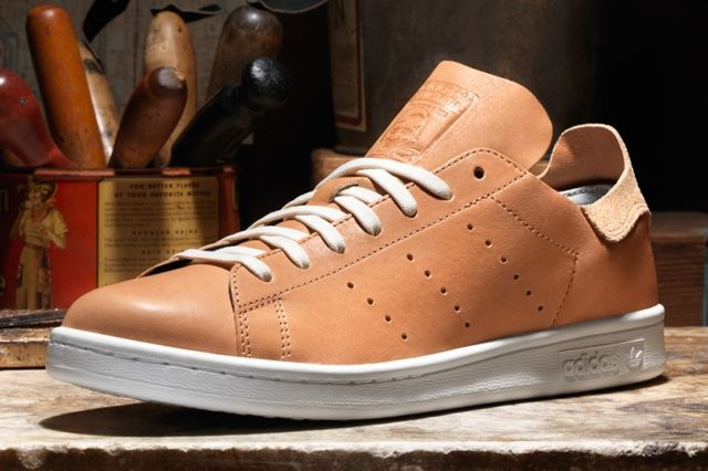 Adidas Stan Smith Horween Pack 3