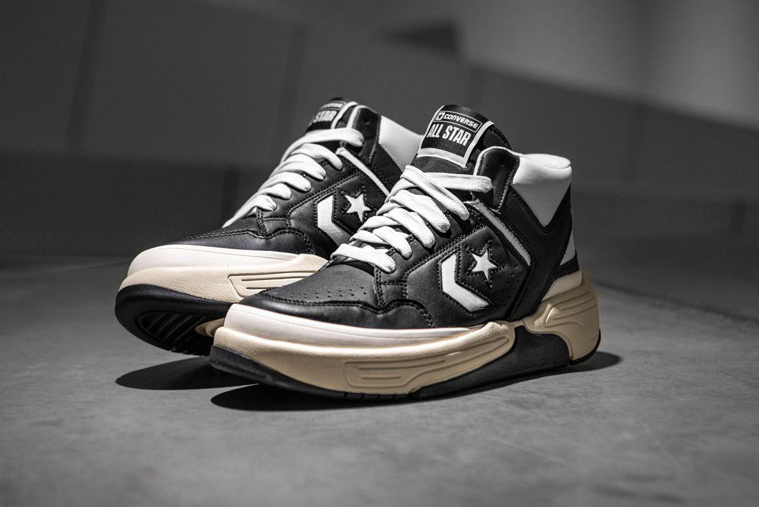 Converse weapon cx hero sneaker freaker