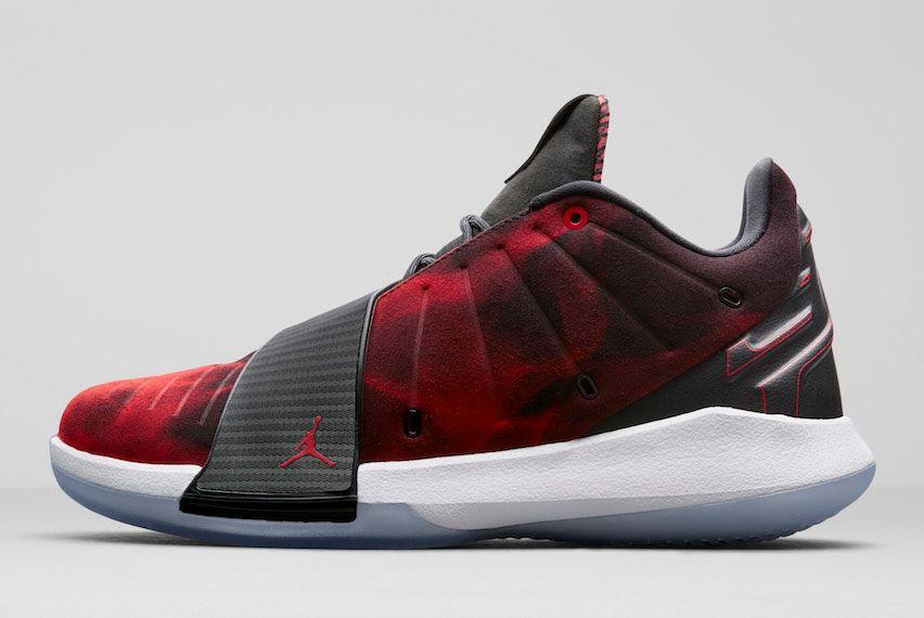 Chris Paul Jordan Cp3 Xi Aa1272 600 Sneaker Freaker