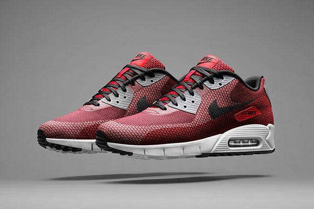 Nike Air Max 90 Jacquard 10