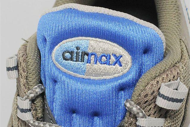 Nike Air Max 95 Autumn 2