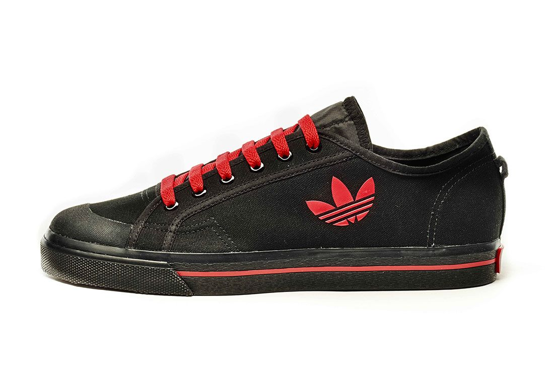Raf Simmons X Adidas Pack 11