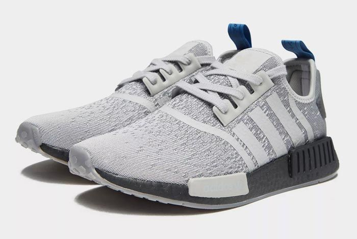 Adidas Nmd R1 Black Release Date