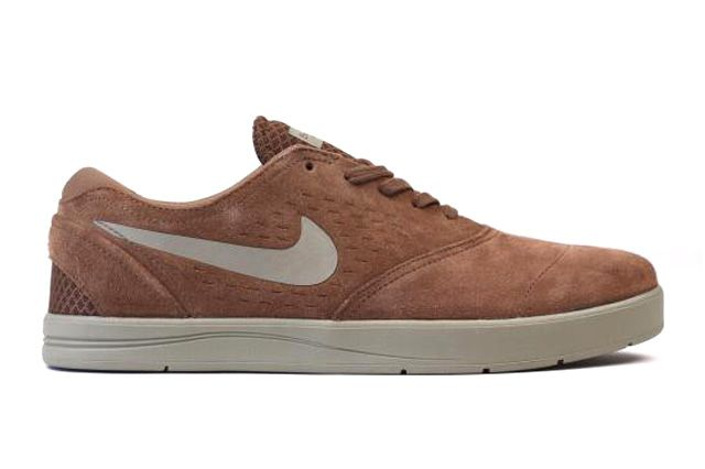 Nike Sb Koston 2 Military Brown 2013 5